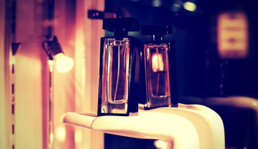 【2018年最新版】オススメの芸能人愛用メンズ香水ランキングTOP10