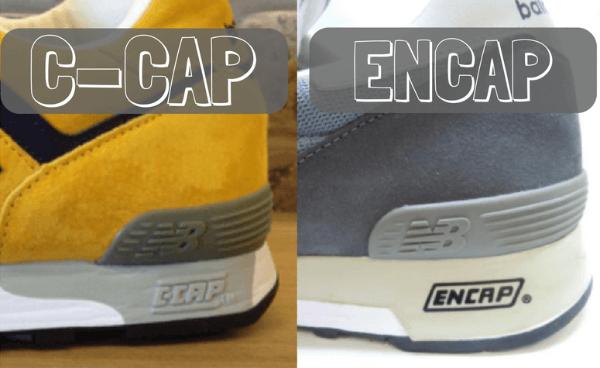 C-CAP&ENCAP
