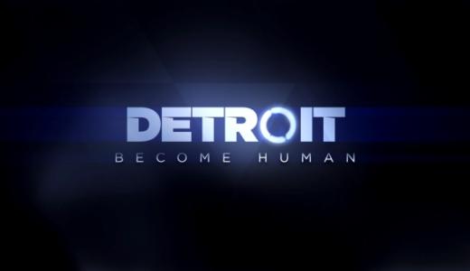 【レビュー】Detroit: Become Human(デトロイト)の感想・評価|没入感が非常に高い海外ドラマのようなゲーム