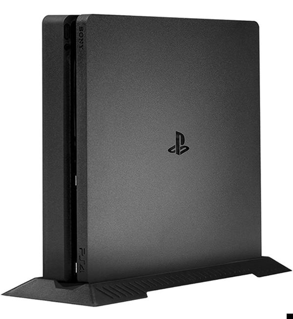 PS4 Slim用縦置きスタンド(keten)