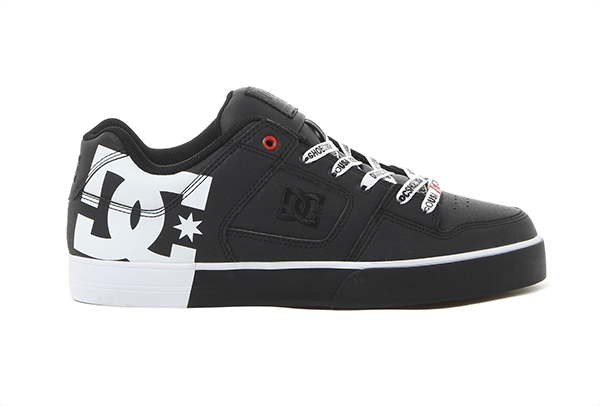 DC Shoes_PURE SE SN