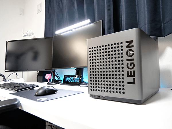 Legion C530の設置例