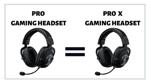 ProとPro Xの違い