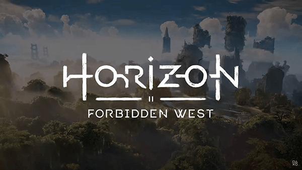 Horizon Zero Dawn Frobidden West