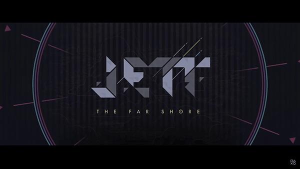 Jett The Far Shore