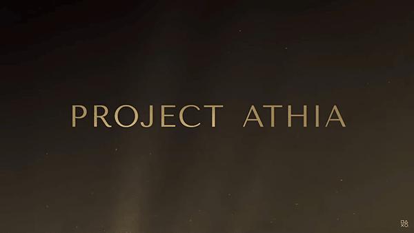PROJECT ATHIA(プロジェクトアティア)