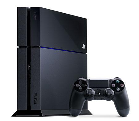 PS4初代