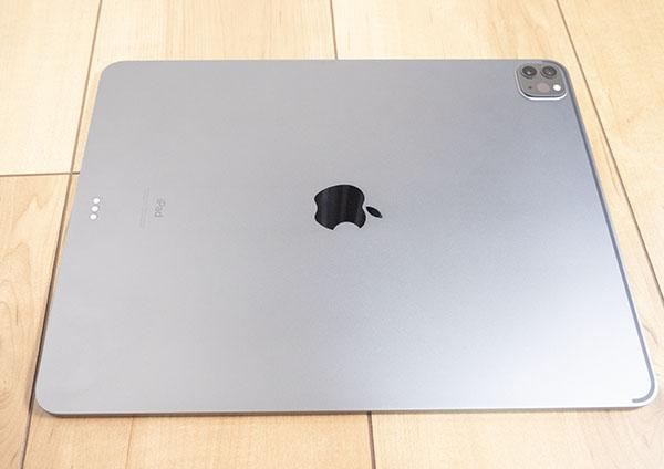 iPadはMagsafe非対応
